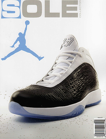 SOLE COLLECTOR ISSUE 37