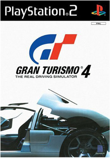 Gt4cover