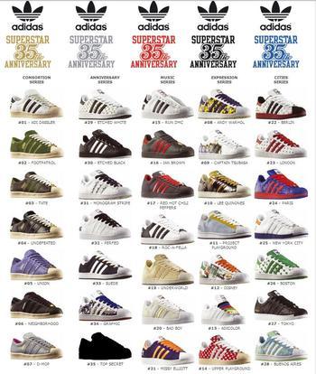 Adidassuperstar35thanniversary
